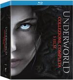 Underworld Collection 5 film (5 Blu-ray)