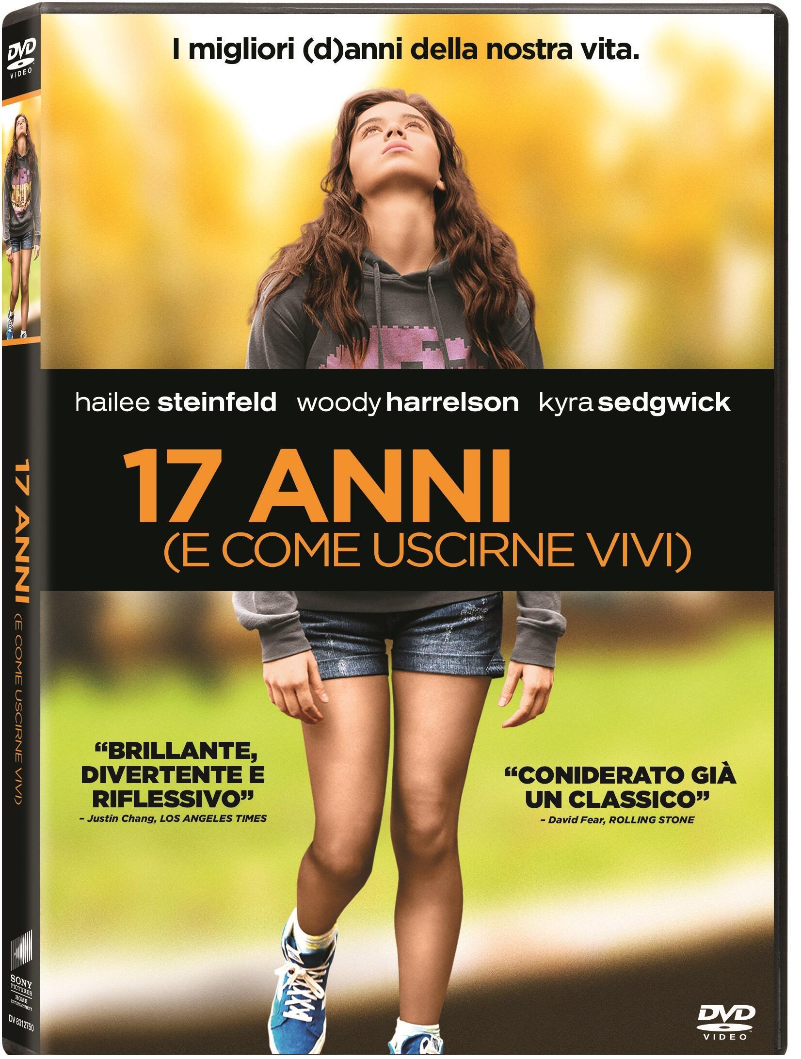 17 anni (e come uscirne vivi) (2016) - Film Simili | I ...