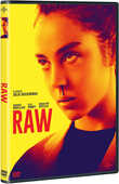Film Raw. Una crudele verità (DVD) Julia Ducournau