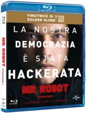 Film Mr. Robot. Stagione 1. Serie TV ita (3 Blu-ray)