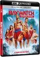 Cover Dvd DVD Baywatch