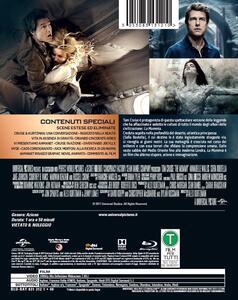 La Mummia - 2017. Con Steelbook di Alex Kurtzman - Blu-ray - 2