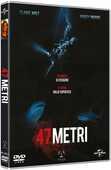 Film 47 metri (DVD) Johannes Roberts