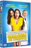 Film Qualcosa di troppo (DVD) Audrey Dana