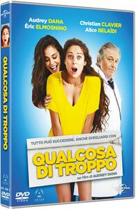 Qualcosa di troppo (DVD) di Audrey Dana - DVD