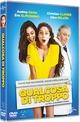 Cover Dvd DVD Qualcosa di troppo