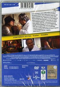 Qualcosa di troppo (DVD) di Audrey Dana - DVD - 2