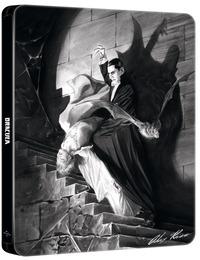 Cover Dvd Dracula