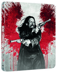 Dead in Tombstone. Con Steelbook di Roel Reiné - Blu-ray