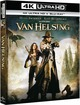 Cover Dvd DVD Van Helsing