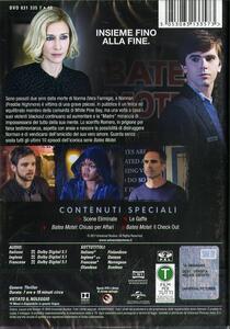 Bates Motel. Stagione 5. Serie TV ita (3 DVD) - DVD - 2