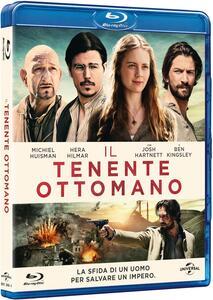 Il tenente ottomano (Blu-ray) di Joseph Ruben - Blu-ray