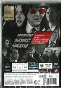 The Blacklist. Stagione 4. Serie TV ita (6 DVD) - DVD - 2