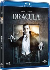 Cover Dvd Dracula (Blu-ray)
