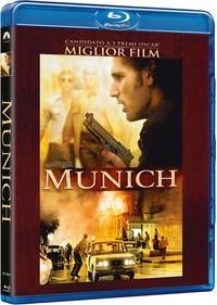 Cover Dvd Munich (Blu-ray)