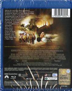 Munich (Blu-ray) di Steven Spielberg - Blu-ray - 2