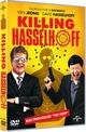 Cover Dvd DVD Killing Hasselhoff