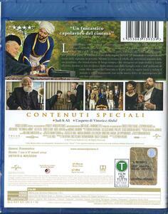 Vittoria e Abdul (Blu-ray) di Stephen Frears - Blu-ray - 2