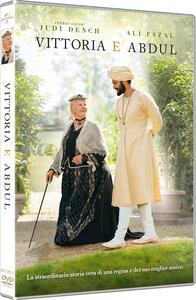 Vittoria e Abdul (DVD) di Stephen Frears - DVD