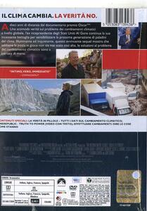 Una scomoda verità 2 (DVD) di Bonni Cohen,Jon Shenk - DVD - 2