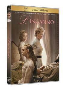 L' inganno (DVD) di Sofia Coppola - DVD