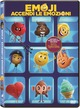 Cover Dvd Emoji - Accendi le Emozioni