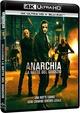 Cover Dvd DVD Anarchia - La Notte del Giudizio