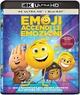 Cover Dvd DVD Emoji - Accendi le Emozioni