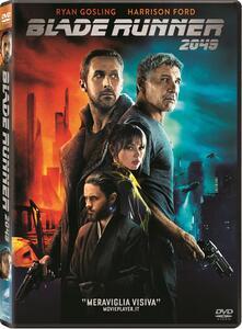 Blade Runner 2049 (DVD) di Denis Villeneuve - DVD