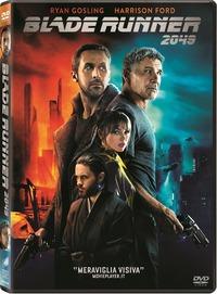 Cover Dvd Blade Runner 2049 (DVD)