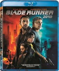 Cover Dvd Blade Runner 2049 (Blu-ray)