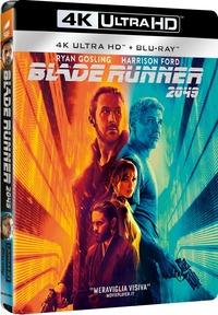 Cover Dvd Blade Runner 2049 (Blu-ray Ultra HD 4K)