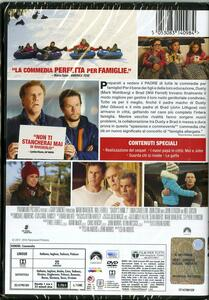 Daddy's Home 2 (DVD) di Sean Anders - DVD - 2