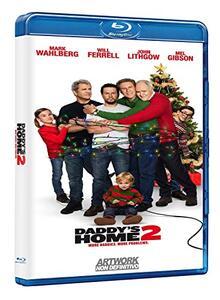 Daddy's Home 2 (Blu-ray) di Sean Anders - Blu-ray