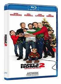 Cover Dvd Daddy's Home 2 (Blu-ray)