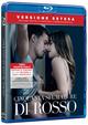 Cover Dvd DVD Cinquanta sfumature di rosso