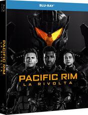 Film Pacific Rim. La rivolta (Blu-ray) Steven S. DeKnight