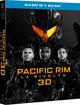 Cover Dvd DVD Pacific Rim - La Rivolta
