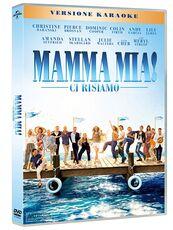 Film Mamma Mia! Ci Risiamo (DVD) Oliver Parker