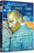 Film Loving Vincent (DVD) Dorota Kobiela Hugh Welchman