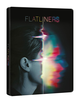 Cover Dvd DVD Flatliners - Linea mortale