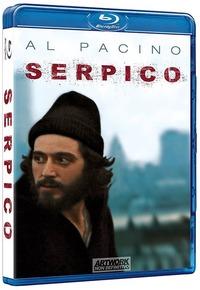 Cover Dvd Serpico (Blu-ray)