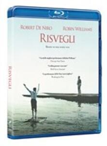 Risvegli (Blu-ray) di Penny Marshall - Blu-ray