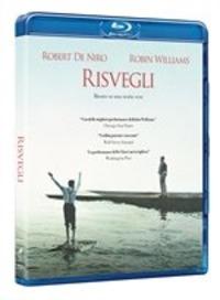 Cover Dvd Risvegli (Blu-ray)