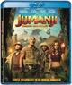 Cover Dvd DVD Jumanji: Benvenuti nella giungla