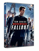 Cover Dvd DVD Mission: Impossible - Fallout
