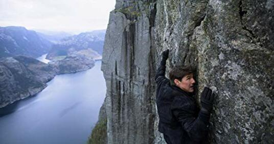 Mission: Impossible. Fallout (DVD) di Christopher McQuarrie - DVD - 2