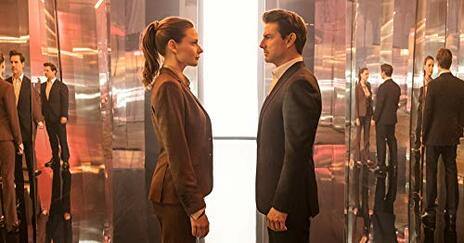 Mission: Impossible. Fallout (DVD) di Christopher McQuarrie - DVD - 3