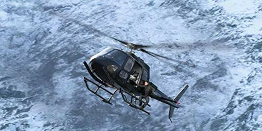 Mission: Impossible. Fallout (DVD) di Christopher McQuarrie - DVD - 4