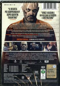 Cell Block 99. Nessuno può fermarmi (DVD) di S. Craig Zahler - DVD - 2